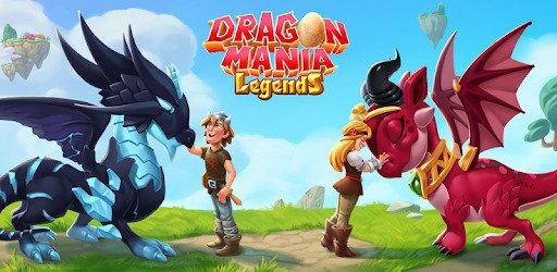 Dragon Mania Legends Mod Apk (MOD, Unlimited Coins/Gems)